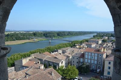 Visite Commentée Et Montée Du Clocher. à Bourg saint Andeol