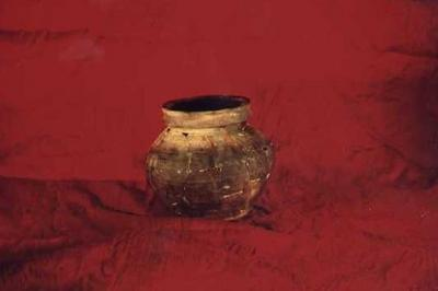 Visite Commentée L'archéologie à Luzarches