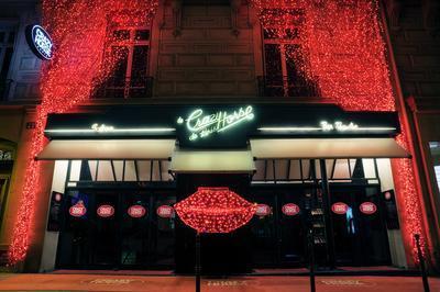 Visite Commentée La Crazy Expérience à Paris 8ème