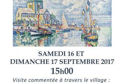 Visite Commentée « Barfleur, Histoire D'un Port »