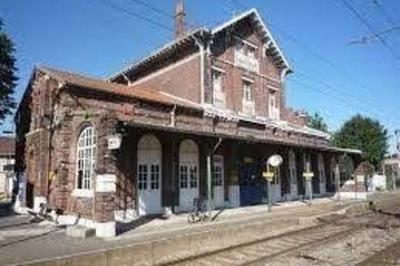 Visite Commentée  « Bouchain, Une Histoire Ferroviaire : Une Ville, Deux Gares » à Neuville sur Escaut
