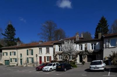 Visite Commentée : « Lay-saint-christophe Entre Chien Et Loup » à Lay saint Christophe