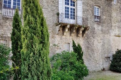 Visite Commentée « Le Grand-prieuré Sous Tous Les Angles » à Arles