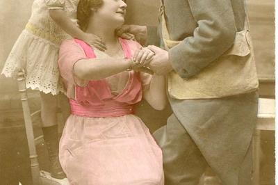 Visite Commentée Le Gua : Centenaire De La Fin De La Grande Guerre.