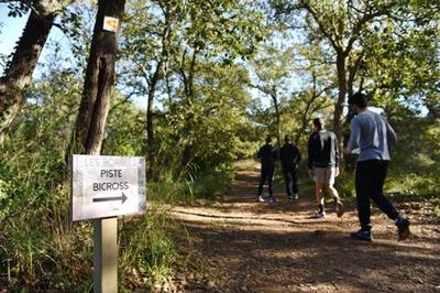 Visite Commentée Le Parc Naturel Communal Des Borrels à Hyeres