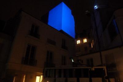 Visite Commentée Nicolas Schöffer : Le Magicien De La Lumière à Paris 18ème