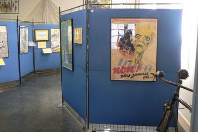 Visite Commentée Ou Libre Du Musée De La Résistance. à Montlucon