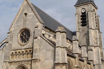 Visite Commentée Par L'architecte Du Patrimoine Menant Les Restaurations à Bagneux