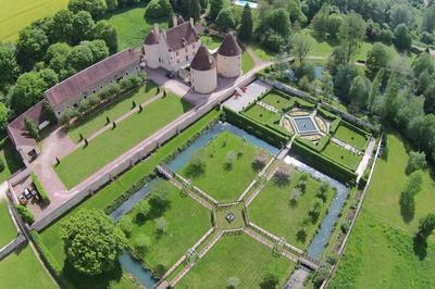 Visite Commentée Par Les Propriétaires Et Libre Du Jardin à La Chapelle saint Andre