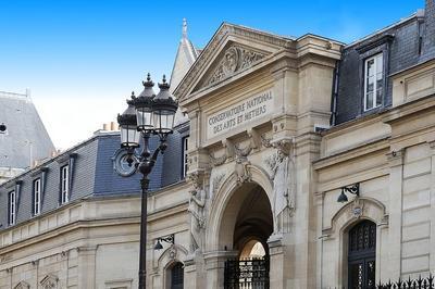 Visite Commentée, Parcours Découverte à Paris 3ème