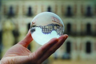Visite Commentée - Voyantes Et Cartomanciennes, De L'alcôve à La Scène à Blois