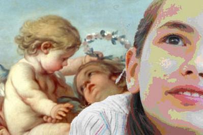 Visite Contée : Images D'enfants à Toulouse