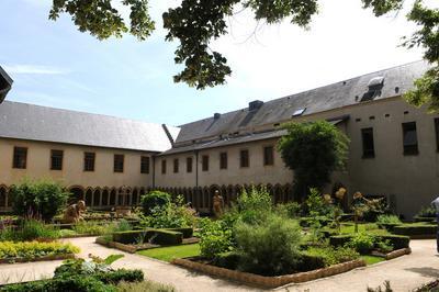 Visite Contée - Le Grand Jeu à Metz
