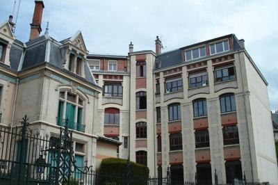 Visite De Ganteries à Grenoble