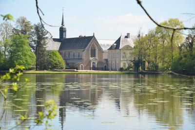 Visite De L'abbaye Notre-dame De Melleray à La Meilleraye de Bretagne