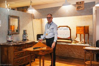 Visite De L'atelier/boutique à Valenciennes