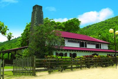 Visite De L'ecomusée De Martinique à Riviere Pilote
