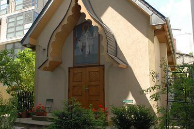 Visite De L'église à Boulogne Billancourt