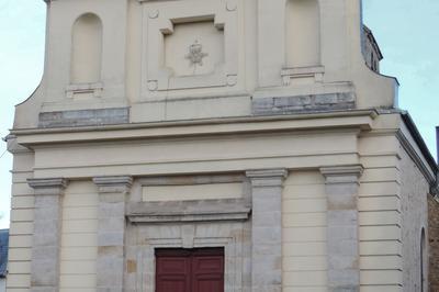 Visite De L'église à Orsay