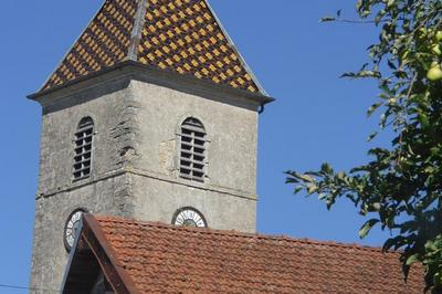 Visite De L'église De Rigny