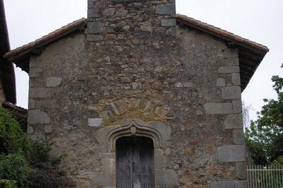 Visite De L'église De Texon à Flavignac