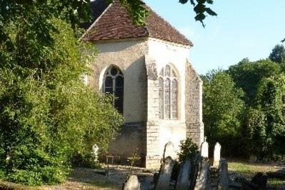 Visite De L'église De Valprofonde à Villeneuve sur Yonne