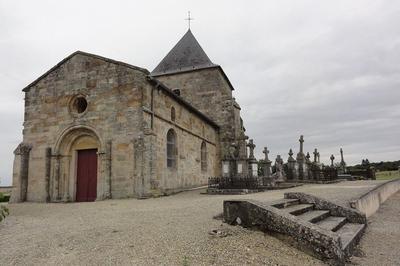 Visite De L'église Des Xiie Et Xviiie Siècles à Val d'Ornain