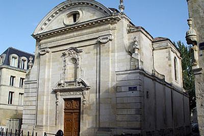Visite De L'église Saint-joseph à Bordeaux