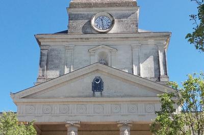 Visite De L'église Saint-mathurin à Saint Mathurin sur Loire