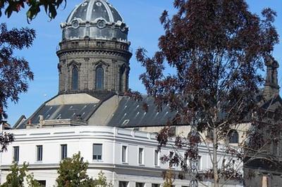 Visite De L' Église Saint-pierre Les Minimes à Clermont Ferrand