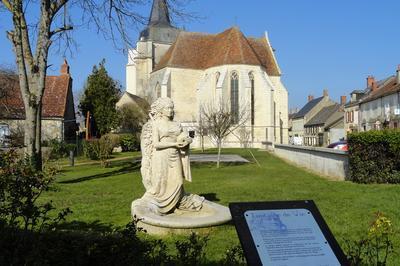 Visite De L'église Saint-symphorien De Suilly-la-tour à Suilly la Tour