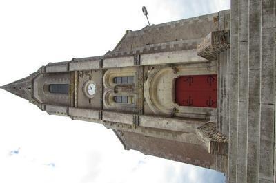 Visite De L'église St Pierre De Beslé-sur-vilaine à Guemene Penfao