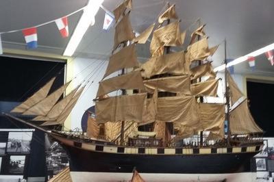 Visite De L'espace Patrimoine Maritime à Boulogne sur Mer