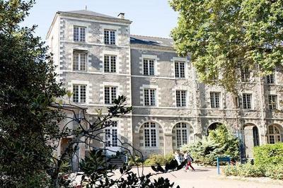 Visite De L'établissement à Nantes