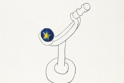 Histoires de dessins - le hasard & le vagabond - 15e Nuit européenne des musées à Amiens