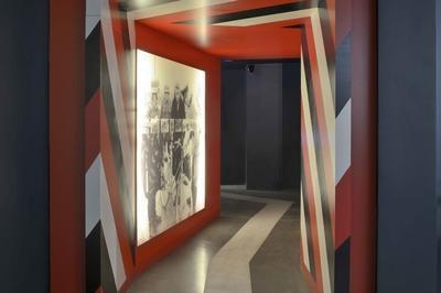 Visite De L'exposition Permanente à Bourges