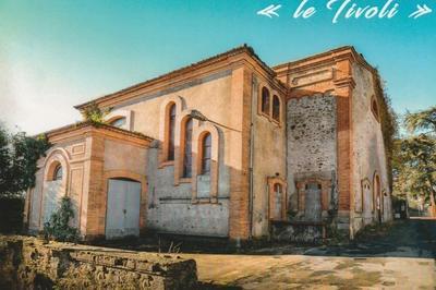 Visite De L'exposition Sur Le Tivoli à Clisson