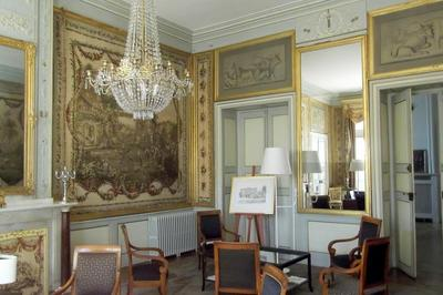 Visite De L'hôtel De Murat à Carcassonne