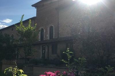 Visite De L'hôtel Dieu, Châtillon-sur-chalaronne à Chatillon sur Chalaronne
