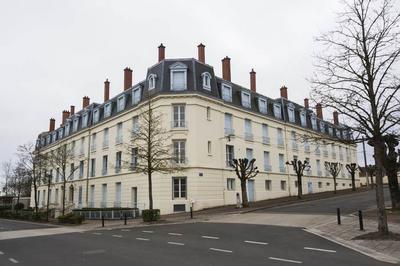 Visite De L'hôtel Du Nivernais à Varennes Vauzelles