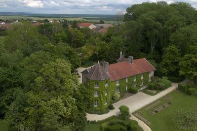 Visite De La Boisserie, Demeure Historique Du Général De Gaulle à Enghien les Bains