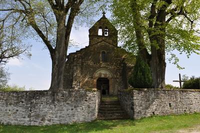 Visite De La Chapelle à Dionay