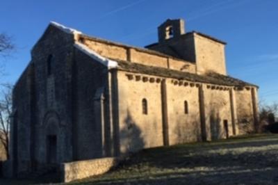 Visite De La Chapelle à Vensat