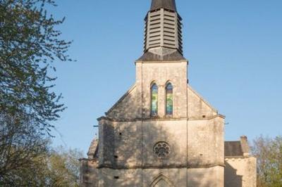 Visite De La Chapelle D'avigny à Mailly la Ville
