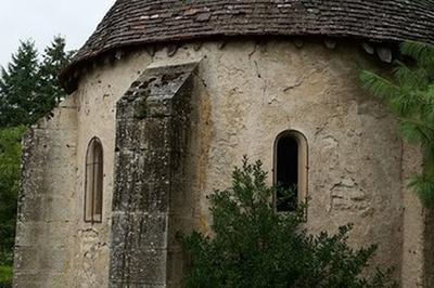 Visite De La Chapelle Saint-lazare à Armes