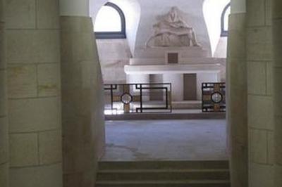 Visite De La Crypte, Histoire Du Petit Séminaire Et De L'horloge à Blois