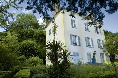 Visite De La Maison Du Docteur Gachet à Auvers sur Oise