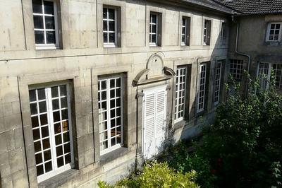 Visite De La Maison Valdruche à Joinville