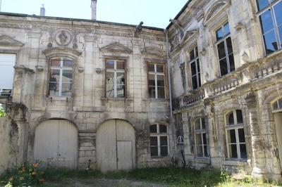 Visite De Lieux Privés Exceptionnellement Ouverts à Ligny en Barrois