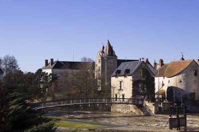 Visite De Romorantin-lanthenay à Romorantin Lanthenay